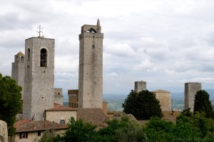 San Gimigiano